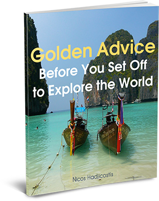 Cover Golden Advice Hadjicostis