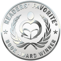 2017 Readers' Favorite Book Award Contest winner badge