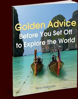 Cover Golden Advice Hadjicostis